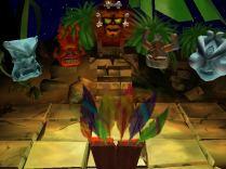 Crash Bandicoot - The Wrath of Cortex XBox 005