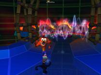 Crash Bandicoot - The Wrath of Cortex XBox 007
