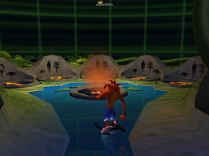 Crash Bandicoot - The Wrath of Cortex XBox 008