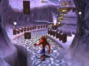 Crash Bandicoot - The Wrath of Cortex XBox 009