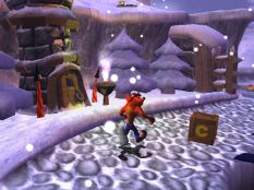 Crash Bandicoot - The Wrath of Cortex XBox 011