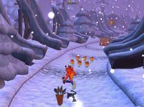 Crash Bandicoot - The Wrath of Cortex XBox 017