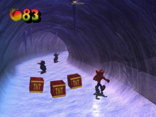 Crash Bandicoot - The Wrath of Cortex XBox 020