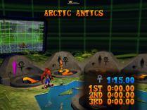 Crash Bandicoot - The Wrath of Cortex XBox 024