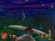 Crash Bandicoot - The Wrath of Cortex XBox 025