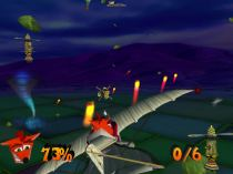 Crash Bandicoot - The Wrath of Cortex XBox 026