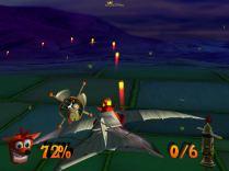 Crash Bandicoot - The Wrath of Cortex XBox 027