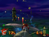 Crash Bandicoot - The Wrath of Cortex XBox 028
