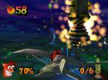 Crash Bandicoot - The Wrath of Cortex XBox 029