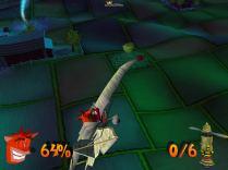 Crash Bandicoot - The Wrath of Cortex XBox 030