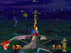 Crash Bandicoot - The Wrath of Cortex XBox 032