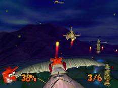 Crash Bandicoot - The Wrath of Cortex XBox 033