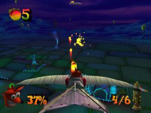 Crash Bandicoot - The Wrath of Cortex XBox 034