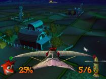 Crash Bandicoot - The Wrath of Cortex XBox 035