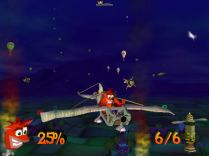 Crash Bandicoot - The Wrath of Cortex XBox 036