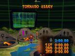 Crash Bandicoot - The Wrath of Cortex XBox 037