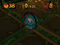 Crash Bandicoot - The Wrath of Cortex XBox 038