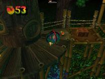 Crash Bandicoot - The Wrath of Cortex XBox 039