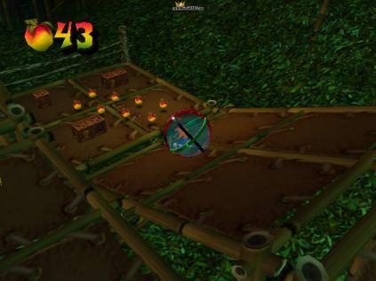 Crash Bandicoot - The Wrath of Cortex XBox 042