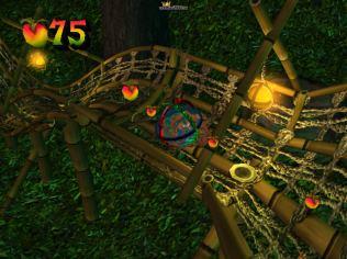 Crash Bandicoot - The Wrath of Cortex XBox 044