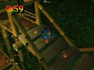 Crash Bandicoot - The Wrath of Cortex XBox 045