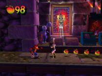 Crash Bandicoot - The Wrath of Cortex XBox 047