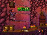 Crash Bandicoot - The Wrath of Cortex XBox 049