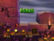 Crash Bandicoot - The Wrath of Cortex XBox 050