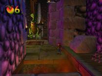 Crash Bandicoot - The Wrath of Cortex XBox 051
