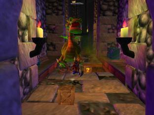 Crash Bandicoot - The Wrath of Cortex XBox 053