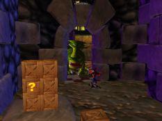 Crash Bandicoot - The Wrath of Cortex XBox 054