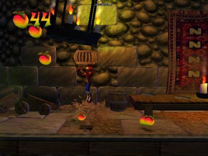 Crash Bandicoot - The Wrath of Cortex XBox 056