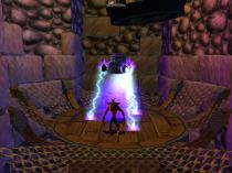 Crash Bandicoot - The Wrath of Cortex XBox 059