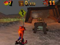 Crash Bandicoot - The Wrath of Cortex XBox 061