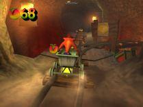 Crash Bandicoot - The Wrath of Cortex XBox 063