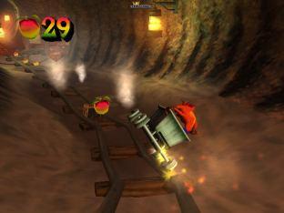Crash Bandicoot - The Wrath of Cortex XBox 064