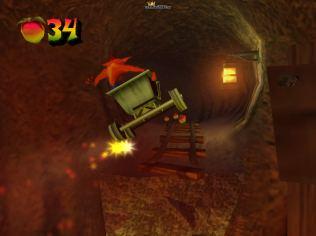 Crash Bandicoot - The Wrath of Cortex XBox 065