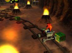 Crash Bandicoot - The Wrath of Cortex XBox 066