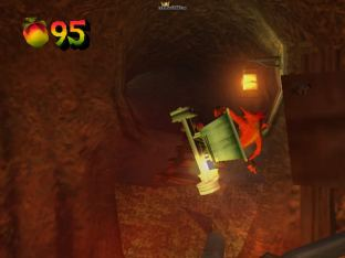 Crash Bandicoot - The Wrath of Cortex XBox 067