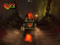 Crash Bandicoot - The Wrath of Cortex XBox 070
