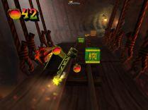 Crash Bandicoot - The Wrath of Cortex XBox 071