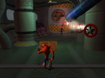 Crash Bandicoot - The Wrath of Cortex XBox 072