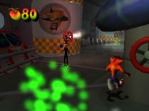 Crash Bandicoot - The Wrath of Cortex XBox 073