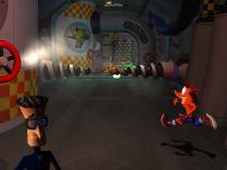 Crash Bandicoot - The Wrath of Cortex XBox 074