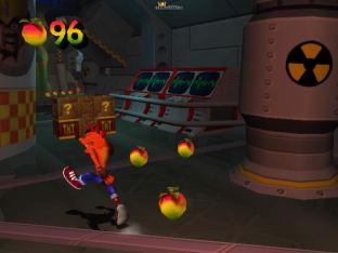 Crash Bandicoot - The Wrath of Cortex XBox 075