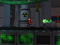 Crash Bandicoot - The Wrath of Cortex XBox 079