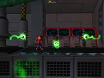 Crash Bandicoot - The Wrath of Cortex XBox 080