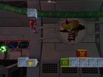 Crash Bandicoot - The Wrath of Cortex XBox 081