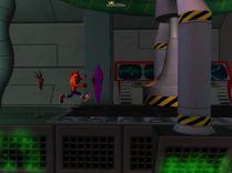 Crash Bandicoot - The Wrath of Cortex XBox 082