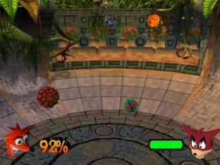 Crash Bandicoot - The Wrath of Cortex XBox 086